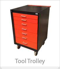 Tool Trolley in South Africa, Metal Tool Cabinets in Qatar, Oman, Kuwait, UAE and USA