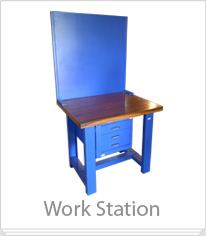 Workstation Manufacturer india