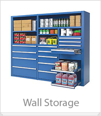 Wall Storage Cabinet Exporter