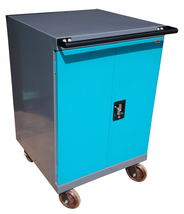 Mobile Tool Trolley