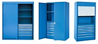 Wall Storage Cabinet Manufacturer